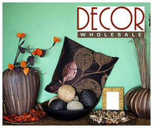 Decor Wholesale 300 x 250